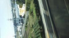エスパー伊東 公式ブログ/移動中 画像1