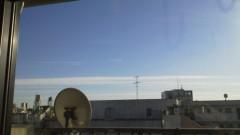 エスパー伊東 公式ブログ/珍しい雲 画像1
