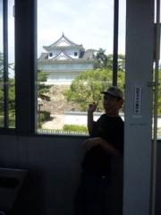 エスパー伊東 公式ブログ/福山城 画像1