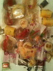 エスパー伊東 公式ブログ/お菓子がいっぱい 画像1