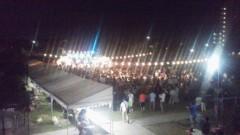 エスパー伊東 公式ブログ/祭の風景 画像1