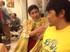 エスパー伊東 公式ブログ/やるか!? 画像1