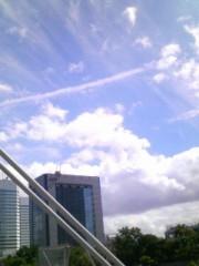 エスパー伊東 公式ブログ/雲好き 画像1