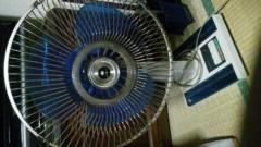 エスパー伊東 公式ブログ/未来型扇風機 画像1