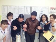 エスパー伊東 公式ブログ/お見舞い 画像1
