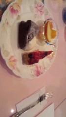 あやか(クキプロ) 公式ブログ/ケーキ 画像1