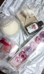 東條公美 公式ブログ/癒やしの香り 画像1