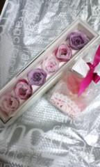 東條公美 公式ブログ/癒やしの香り 画像3