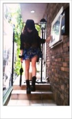 安倍絵麗奈( 安倍エレナ ) 公式ブログ/お久しぶりです。 画像3