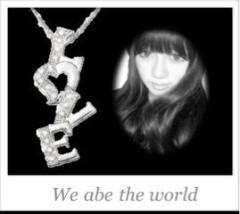 ���ܳ�����( ���ܥ���� ) ��֥?/We abe the world�� ����1