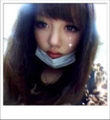 安倍絵麗奈( 安倍エレナ ) 公式ブログ/マスク 画像1