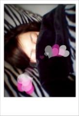 安倍絵麗奈( 安倍エレナ ) 公式ブログ/起床なう(笑) 画像1
