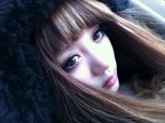 安倍絵麗奈( 安倍エレナ ) 公式ブログ/久しぶりに(^ ^) 画像1