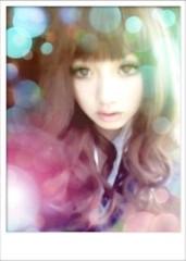 安倍絵麗奈( 安倍エレナ ) 公式ブログ/言葉屋詩人のりさん 画像2