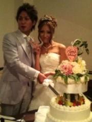 小川さえこ 公式ブログ/☆挙式から1 ヶ月。。。☆ 画像1