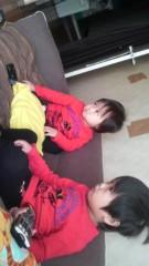 小川さえこ 公式ブログ/☆オソロ〜☆ 画像1