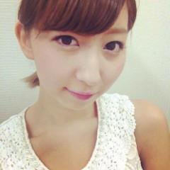 飯田里穂 公式ブログ/今日!美少女ヌードル出演!! 画像1