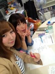 飯田里穂 公式ブログ/ご視聴ありがとぅごさいました! 画像3