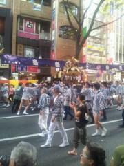 オキャディー 公式ブログ/祭り 画像1