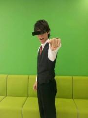オキャディー 公式ブログ/正解と甘王さん 画像1