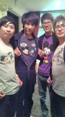 オキャディー 公式ブログ/ミッキーT シャツ 画像1