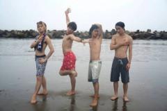 オキャディー 公式ブログ/甘王の海なめんなよっ! 画像2