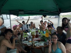 オキャディー 公式ブログ/夏の想い出 2012 画像1