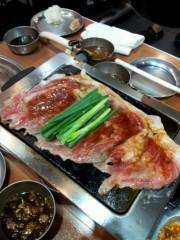 オキャディー 公式ブログ/肉なめんなよっ! 画像1