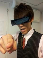オキャディー 公式ブログ/甘王の正月は… 画像1