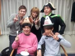 オキャディー 公式ブログ/『さきよみジャンBANG !』で! 画像1