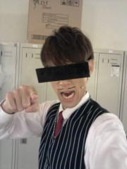 オキャディー 公式ブログ/甘王の髭なめんなよっ! 画像1