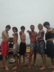 オキャディー 公式ブログ/甘王の海なめんなよっ! 画像1
