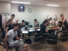 オキャディー 公式ブログ/夏をなめんなよっ! 画像1