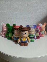 オキャディー 公式ブログ/収集☆ 画像1
