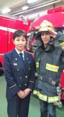 オキャディー 公式ブログ/消防署 画像1