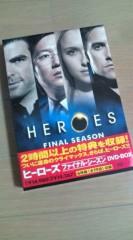 オキャディー 公式ブログ/HEROES 画像1