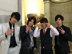 オキャディー 公式ブログ/甘王さんが! 画像1