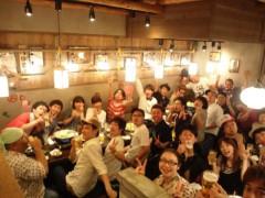 オキャディー 公式ブログ/打ち上げ〜☆ 画像1