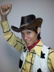 オキャディー 公式ブログ/2012-02-29 23:51:01 画像1