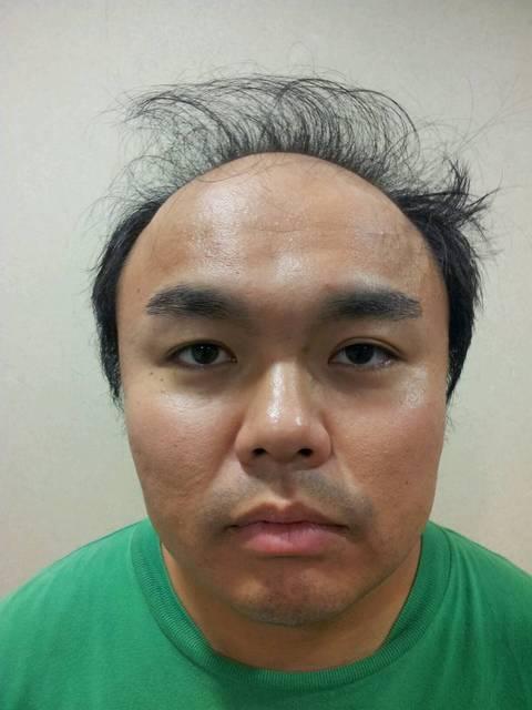 オキャディー 公式ブログ/髪型 画像1. 後輩のワンワンニャンニャン菊地