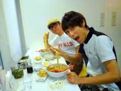 オキャディー 公式ブログ/神座なめんなよっ! 画像1