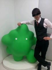 オキャディー 公式ブログ/スーパー甘王登場や☆ 画像1