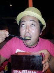 オキャディー 公式ブログ/久しぶりのこの男 画像1