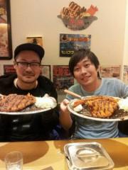 オキャディー 公式ブログ/でか盛り☆ 画像1