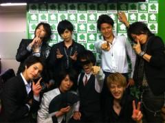 オキャディー 公式ブログ/再び甘王さんから 画像1