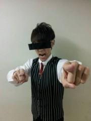 オキャディー 公式ブログ/千秋楽なめんなよっ! 画像1