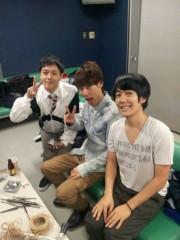 オキャディー 公式ブログ/笑顔暗顔 画像1