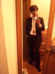 長尾祐哉 公式ブログ/スーツ写真★ 画像1