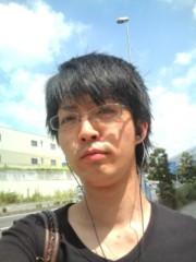 長尾祐哉 公式ブログ/リアル眼鏡 画像1