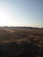 長尾祐哉 公式ブログ/田舎道 画像1